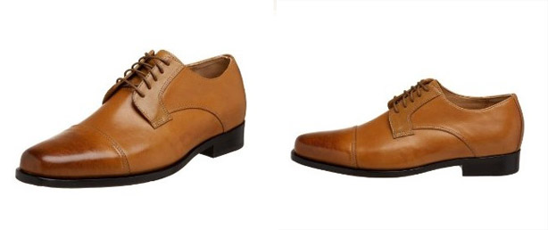 How to: Brown dress shoes, Part I: Choosing a pair · Effortless Gent
