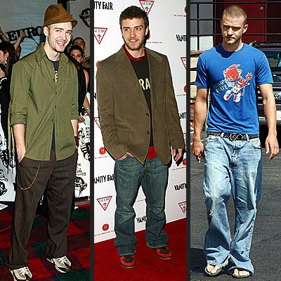 f0f29a1d870 Dress Like This Guy: Justin Timberlake · Effortless Gent