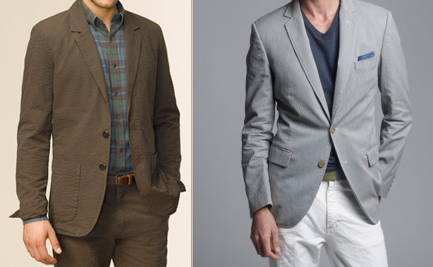 sportcoats for summer - effortlessgent.com