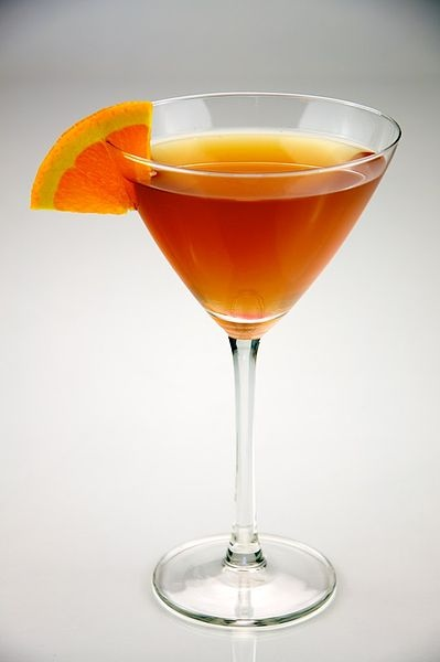 Sidecar, by The Culinary Geek