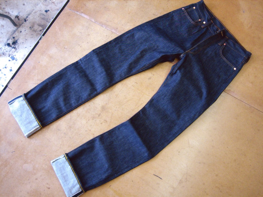 Roy Denim