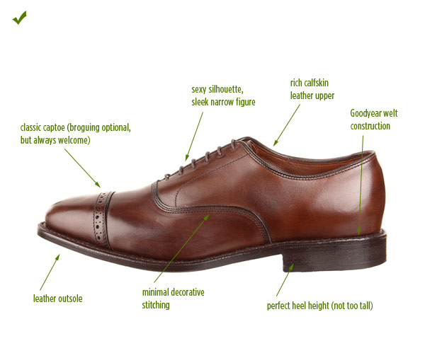 Leather Lining Shoes Meaning