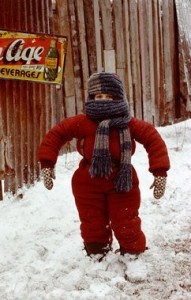 randy snowsuit